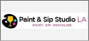 Paint and Sip Studio LA