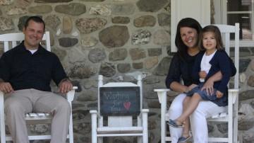 Justin & Michelle Banner Image