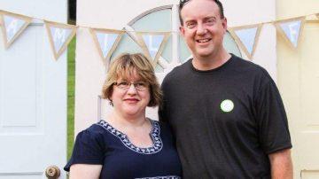 Kevin & Tammy Banner Image