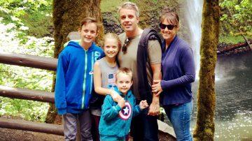 Swaney Family Adoption Banner Image