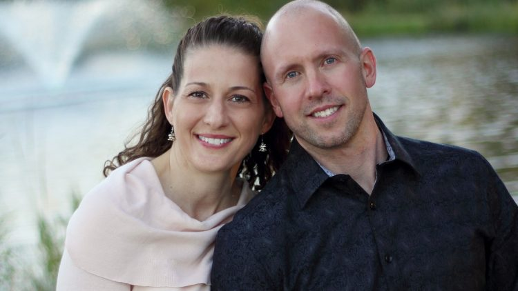 Travis & Becky (ID#1000774) Banner Image