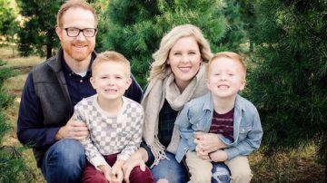 Harder Family Adoption Banner Image