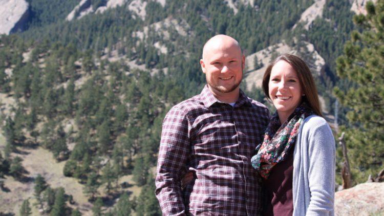 Gabe & Nikki Adopt! Banner Image