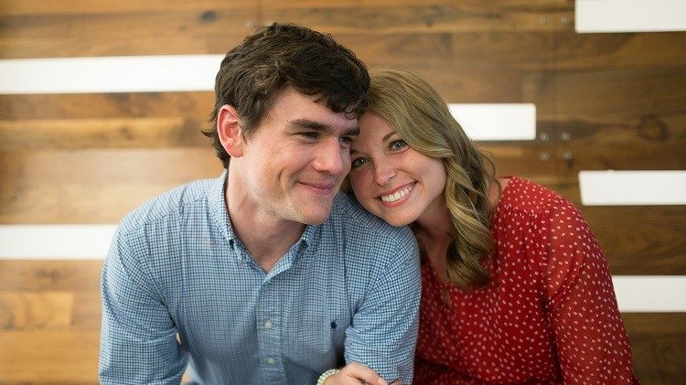 Jason & Katie (ID #1006021) - MATCHED!! Banner Image