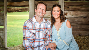 Mike & Becca (ID#1005656) Banner Image