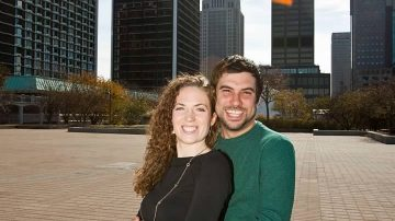 Derrick & Kate (ID#1006904) Banner Image