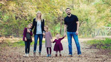 Boyd Family Adoption Banner Image