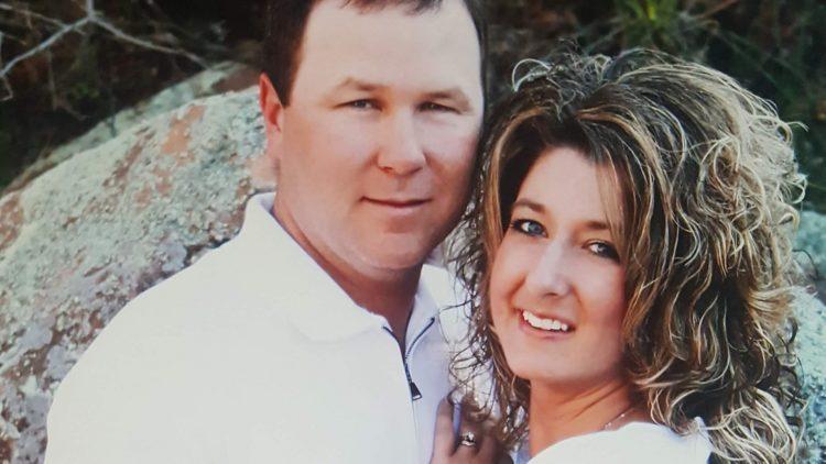 Lisa & Robert (ID#1010838) Banner Image