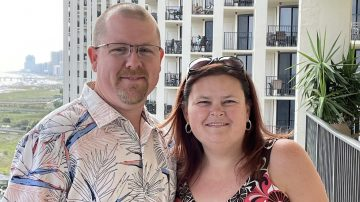 Jeff & Jennifer (ID#1009213) Banner Image