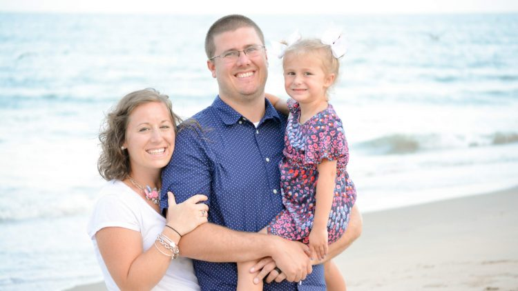 Irving Family Adoption Banner Image