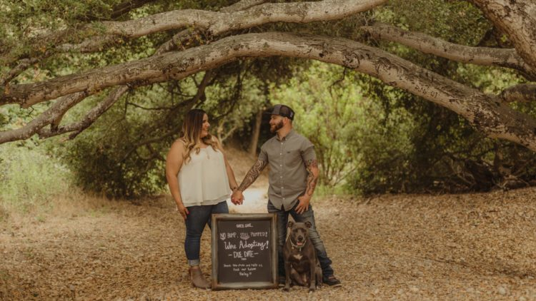 Jacob & Michaela (ID# 1007786) No Bump, Still Pumped, 100% Worth the Wait! Banner Image