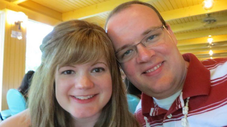 Brent & Allison (ID#359006) Banner Image