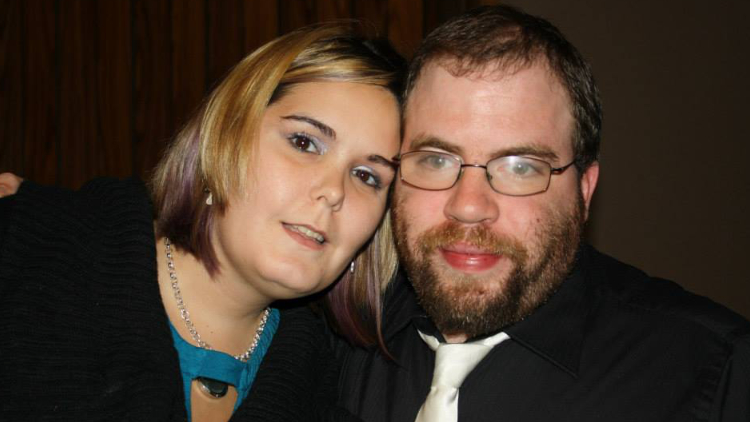 Josh & Amanda (ID#1010518)- MATCHED! Banner Image