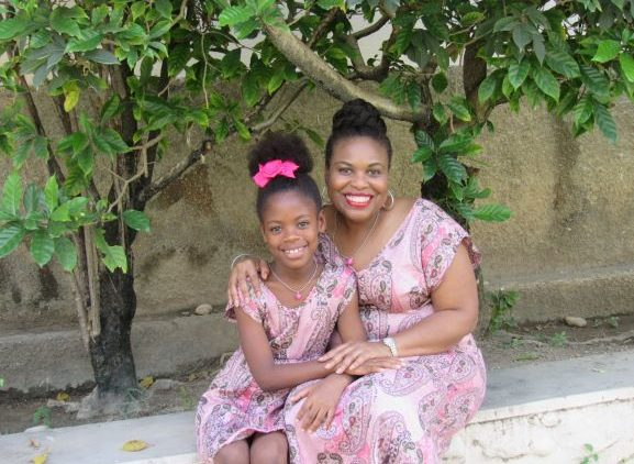 Waiting in  Haiti :  Help Bring Adassa Home ! Banner Image