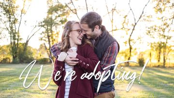Growing Our Family: Seth & Tristen Banner Image