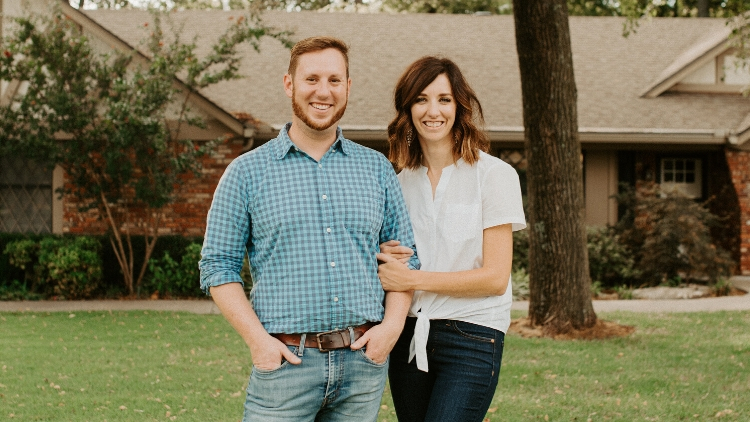 Cassie & Parker (ID#1013771) - Matched! Banner Image