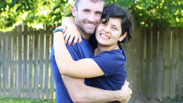 The Many Adventures of Derek and Rachel Banner Image