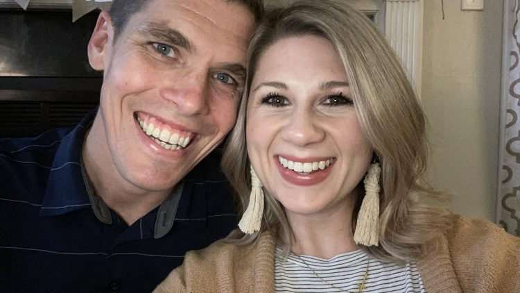 David and Jessica (ID#1103008) Matched!! Banner Image