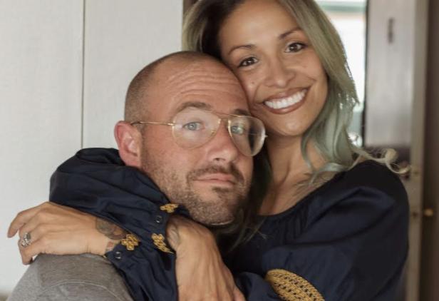 Melissa & Patrick/ Living a life of Gratitude Banner Image