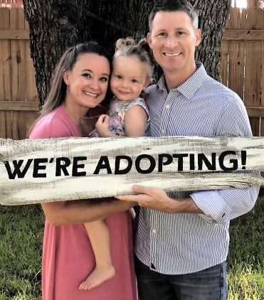 Daniel Family Adoption Banner Image