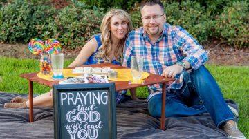 David & Lori (ID #374364) Banner Image