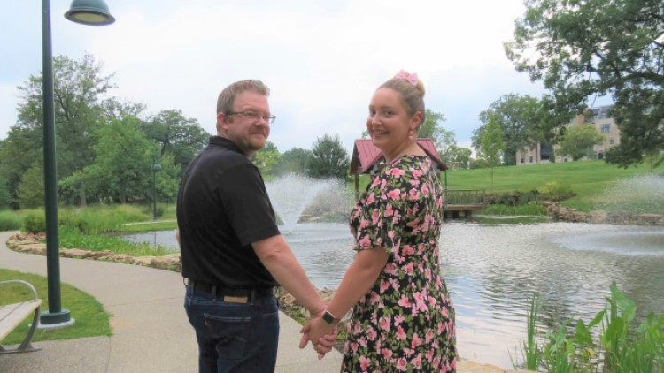 Jeff & Diana (ID#1006353) Banner Image