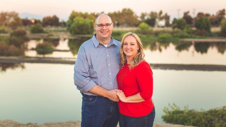 Douglas & Bethany (ID #2081753) Banner Image