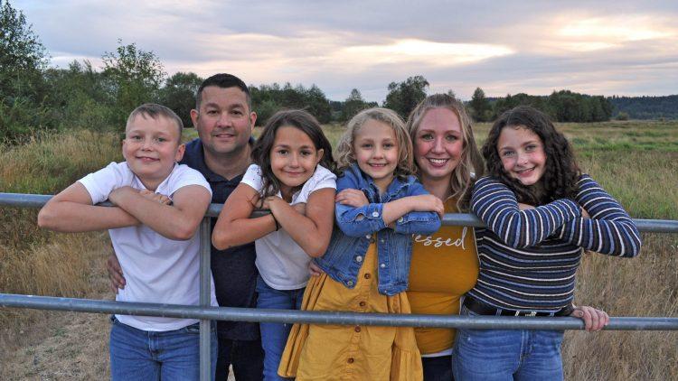 Ramos Family Adoption: Bringing Illia Home Banner Image